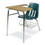 Classic Series Student Desk w/ Arm Support Parts