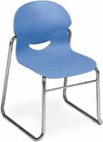 IQ Sled-Base Chairs Parts