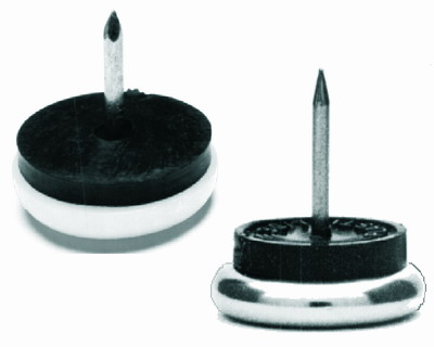 Nail on Furniture Glides