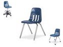 9000 Classic Series Chair Parts