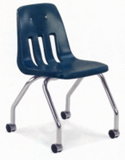 Model 9050 Chair Parts
