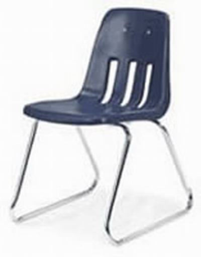Model 9600 Chair Parts