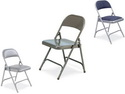 Folding Series Chair Parts