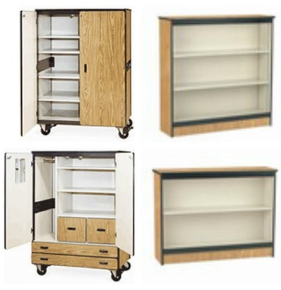 Mobile Cabinets & Bookcases Parts