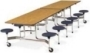Mobile Stool Table Parts