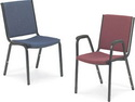 Comfort Stack 8800 Series Chair Parts