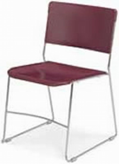 Ultrastack 4100 Chair Parts