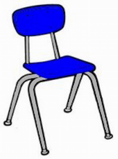 580 and 830 Series Chair Parts