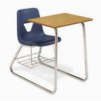 2000 Series Sled Based Chair Desk Parts
