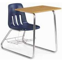 Classic Series Sled-Based Chair Desk Parts