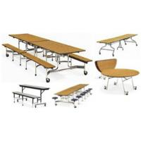 Mobile Table Parts