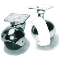 Ball Casters