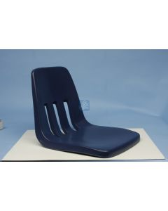 Virco 9000 Chair Shell - Large