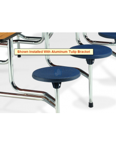 Repalcement Seats for Virco mobile Tables