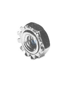 Lock Nut for Chair Shell rivet replacement  Bolts